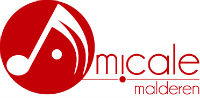 Amicalekoor Malderen logo