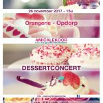 dessertconcert