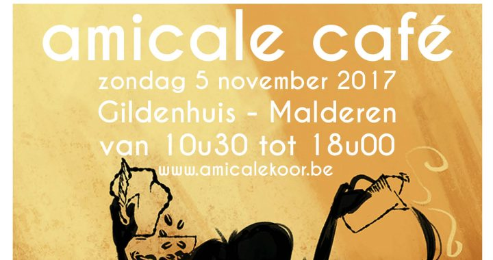 Amicale Café