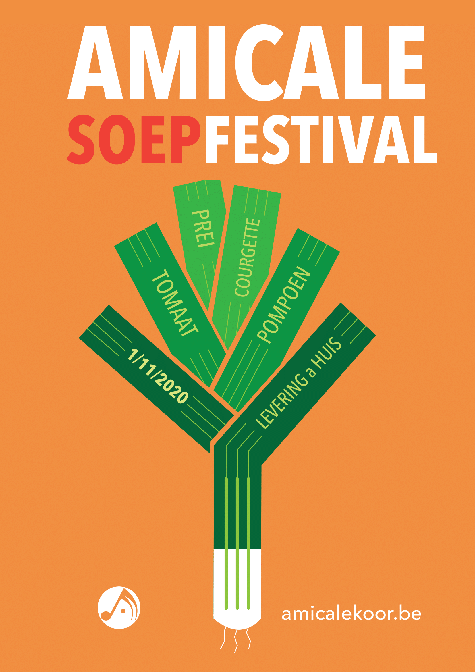 Amicale Soepfestival